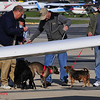 Animal Rescue Flights : Gathering at KFDK on 11/7/2009